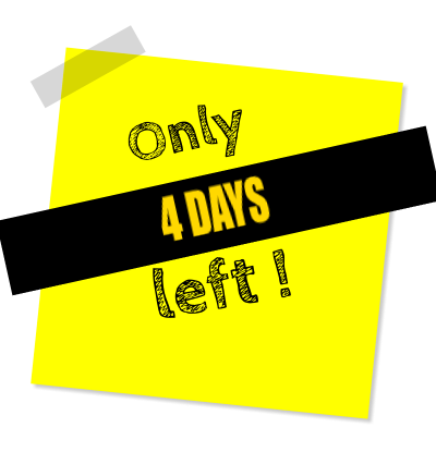 Only 4 days left - Colaiste O Direain - Irish Summer College Gaeltacht Aran Islands Galway