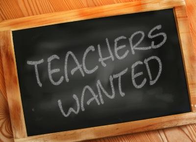 Teachers Wanted 400x 200 - Colaiste O'Direain Irish Summer School Gaeltacht- Aran Islands Galway