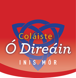 odirean-logo- Irish Language Summer School on the Aran Islands - Inis Mor